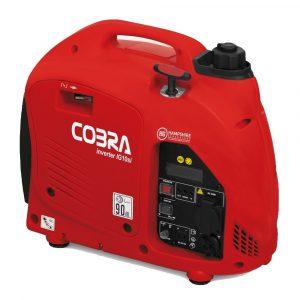 Cobra IG10SI 1.0KW Petrol Inverter Generator