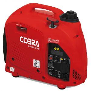 Cobra-IG10SI-1.0KW-Petrol-Inverter-Generator-Suitcase-Generator