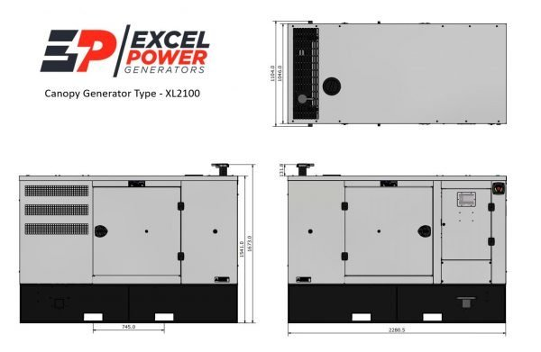 Excel-Power-2100-Canopy