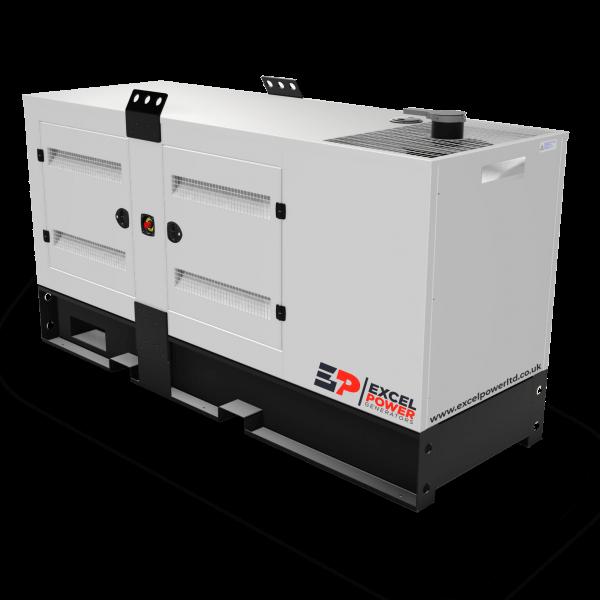 150kVA-Baudouin-Powered-Diesel-Generator-XL150B