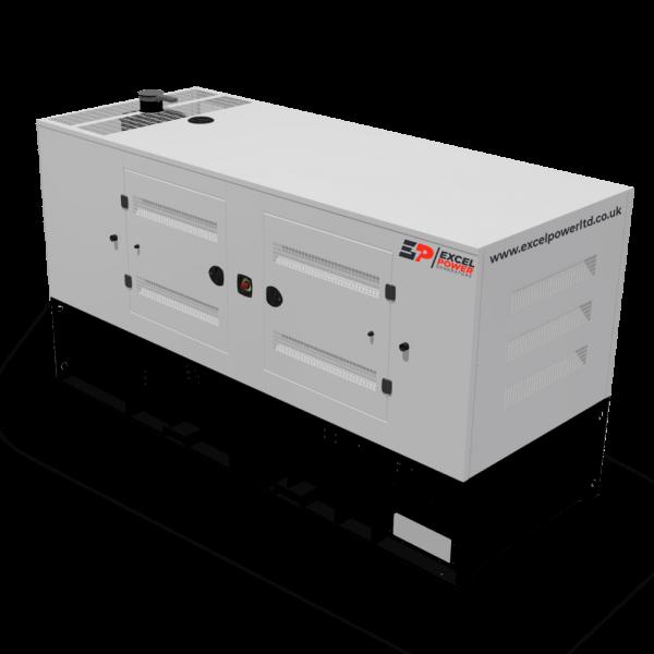 200kVA-Baudouin-Powered-Diesel-Generator-XL200B