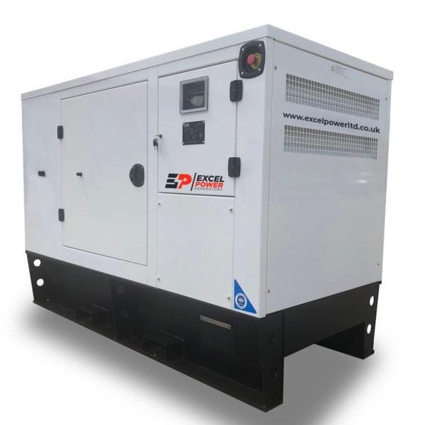 20kVA Baudouin Powered Diesel Generator XL23B