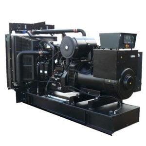 225kVA-Open-Diesel-Generator-Perkins-1206A-E70TTAG2-Diesel-Engine