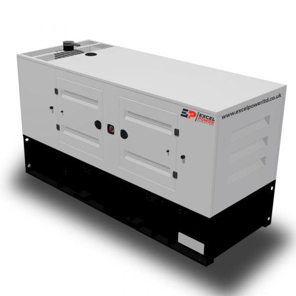 230kVA Baudouin Powered Diesel Generator XL230B