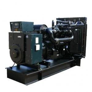 350kVA-Open-Diesel-Generator-Perkins-2206A-E13TAG2-Diesel-Engine