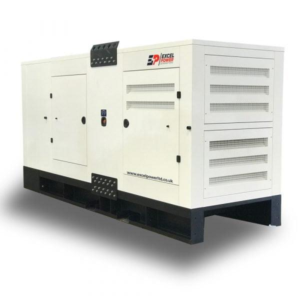 500kVA Baudouin Powered Diesel Generator XL500B