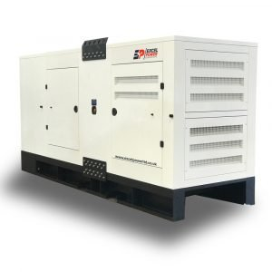 600kVA Baudouin Powered Diesel Generator XL600B