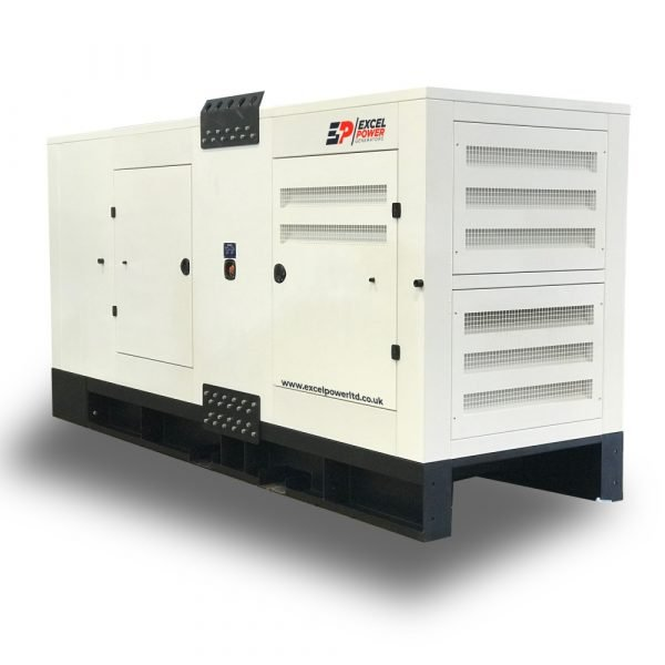 600kVA Baudouin Powered Diesel Generator XL600B