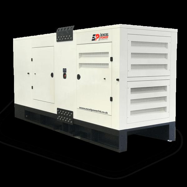 600kVA-Baudouin-Powered-Diesel-Generator-XL600B