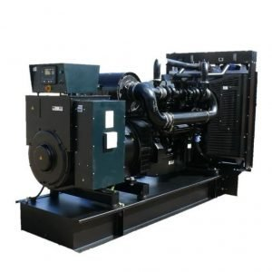 660kVA-Open-Diesel-Generator-Perkins-2806A-E18TAG2-Diesel-Engine