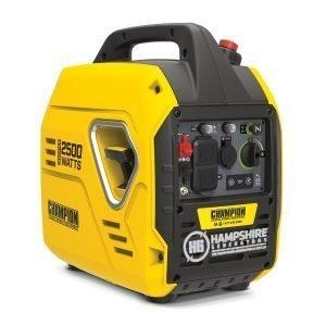 Champion-92001i-2500W-Petrol-Inverter-Generator