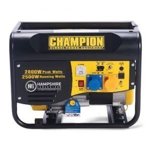 Champion-CPG3500-2800W-Petrol-Generator
