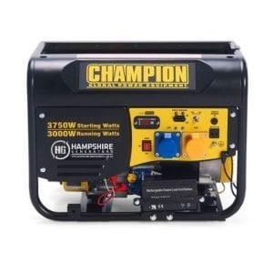 Champion-CPG4000E1-3500W-Open-Frame-Petrol-Generator