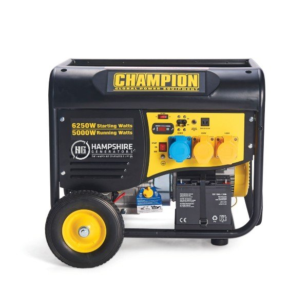 Champion-CPG6500-5500W-Open-Frame-Petrol-Generator