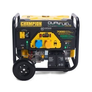 Champion-CPG7500E2-DF-7000W-Open-Frame-Dual-Fuel-Generator