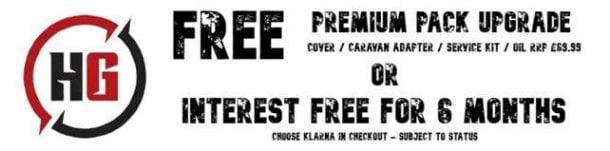 Champion Premuim Pack Or Intrest Free 6 Months