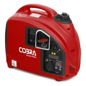 Cobra-IG20SI-2KW-Petrol-Inverter-Generator-4-Stroke-suitcase-Generator