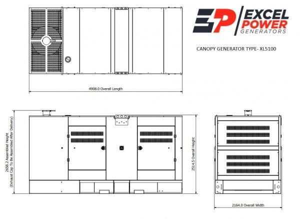 Excel-Power-5100-Canopy