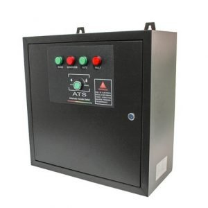Warrior Diesel ATS - Automatic Transfer Switch