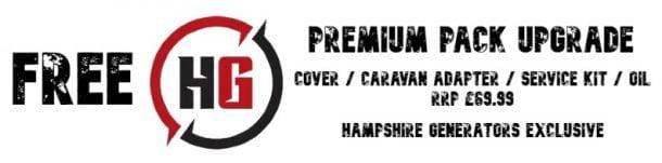 HG Premium Pack 1