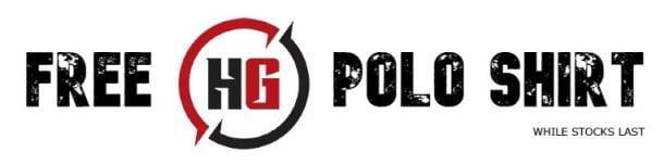 HG Polo Offer