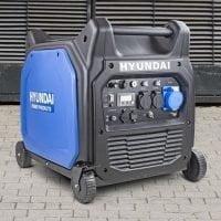 Hyundai HY6500SEi generator