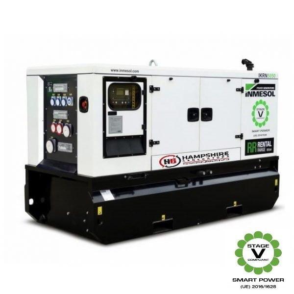 Inmesol-IVRN5-275-250kVA-Three-Phase-Diesel-Generator-400-230V