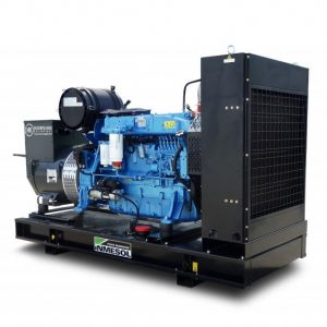 Inmesol-AB-033-33kVA-26KW-Three-Phase-Open-Stand-By-Diesel-Generator-400V