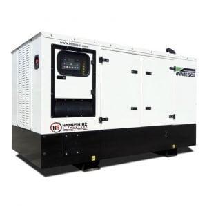 Inmesol-IB-033-33kVA-26KW-Three-Phase-Stand-By-Diesel-Generator-400V