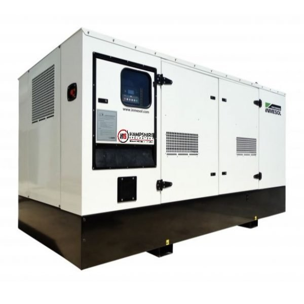 Inmesol-IB-275-275kVA-220KW-Three-Phase-Stand-By-Diesel-Generator-400V
