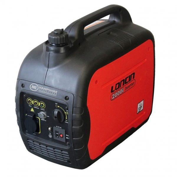 Loncin-LC2000i-1.8KW-Petrol-Inverter-Generator