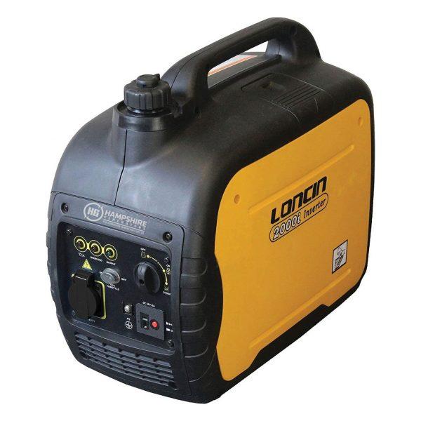 Loncin-LC2000i-S-1.8KW-Synchronising-Petrol-Inverter-Generator