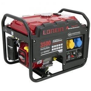 Loncin-LC3500-AS-2.8KW-Petrol-Generator