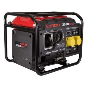 Loncin-LC3500I0-110V-3000W-Petrol-Inverter-Generator