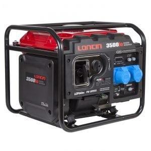 Loncin-LC3500I0-3KW-Petrol-Inverter-Generator