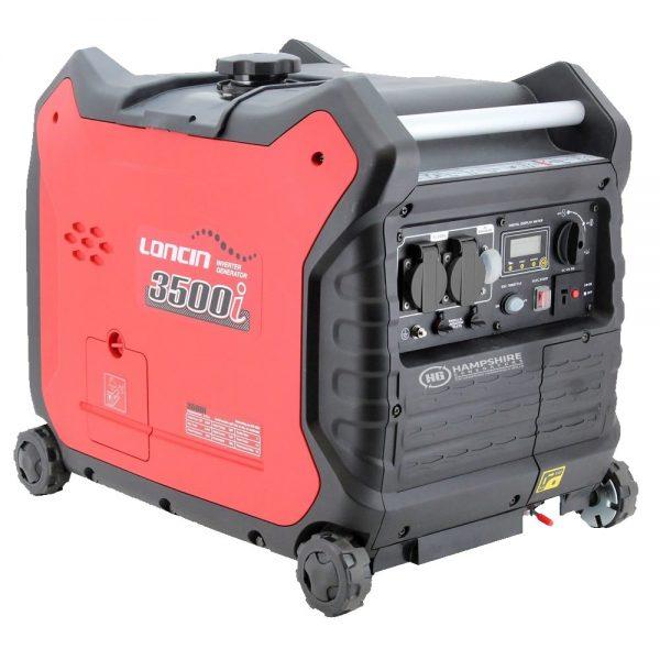 Loncin-LC3500i-3KW-Petrol-Inverter-Generator