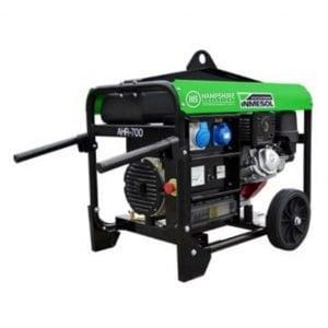 Inmesol-AHR-550-4.5kVA-230V-Petrol-Generator-Recoil-Start