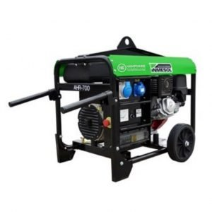 Inmesol-AHR-700-6.5kVA-230V-Petrol-Generator-Recoil-Start