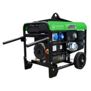 Inmesol-AKR-700-6.5kVA-230V-Petrol-Generator-Recoil-Start