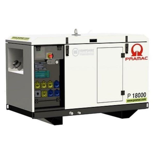 Pramac-P18000-14KW-Diesel-Generator