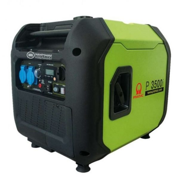 Pramac-P3500i-3500W-Petrol-Inverter-Generator