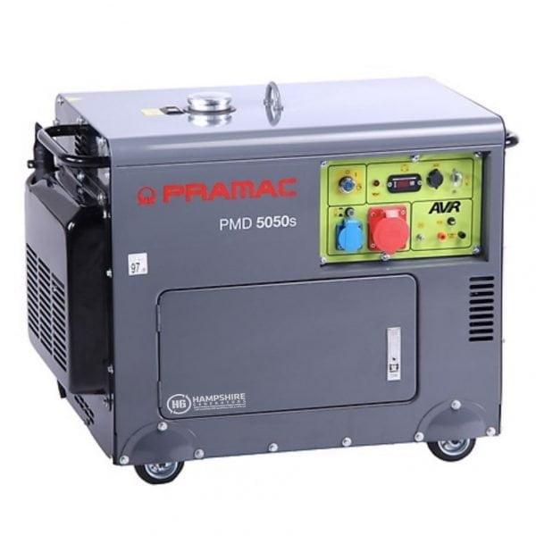 Pramac-PMD-5050s-5KW-Portable-Diesel-Generator-3-Phase