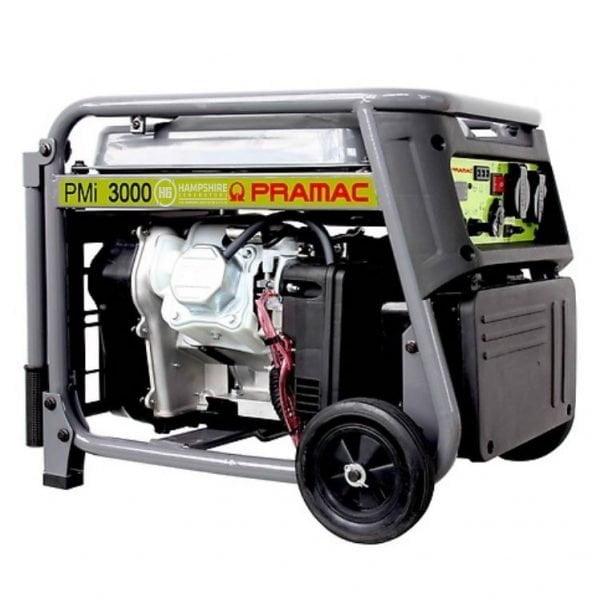 Pramac-PMi-3000-3000W-Petrol-Inverter-Generator