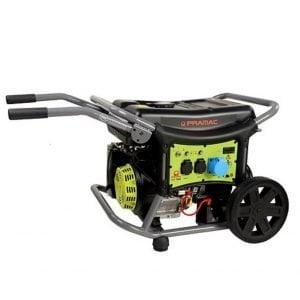 Pramac-WX-7000-ES-6KW-Petrol-Generator