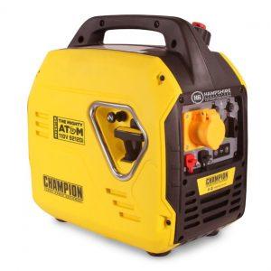 Champion-92120i-2200W-The-Mighty-Atom-Petrol-Inverter-Generator-110V