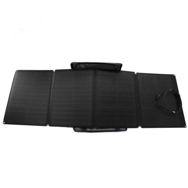 EcoFlow 110W Solar Panel 2