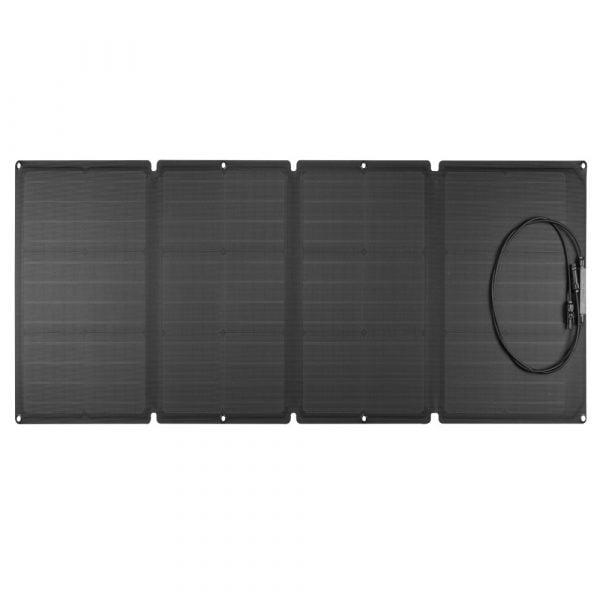 EcoFlow 110W Solar Panel Full