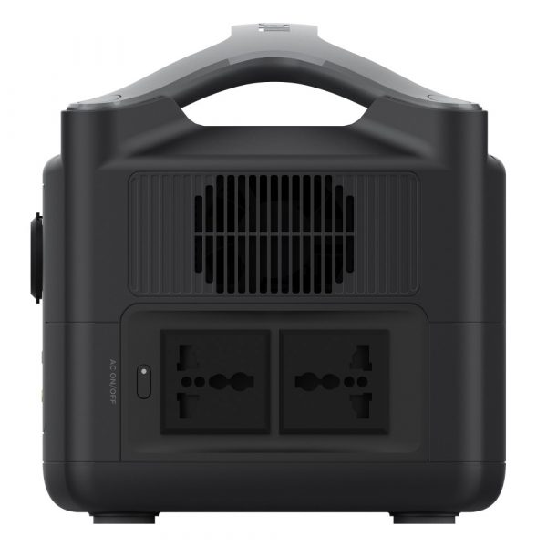 EcoFlow River Portable Power Station AC Outlets