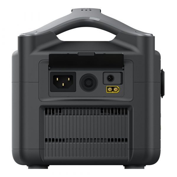 EcoFlow River Portable Power Station Charging Ports