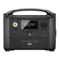 EcoFlow River Pro Portable Power Station UK Version